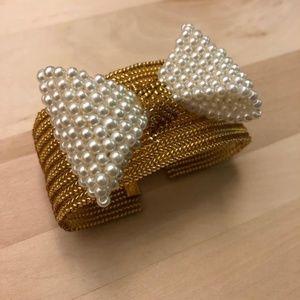 Jewelry - Handmade Made Beaded Women Bracelet